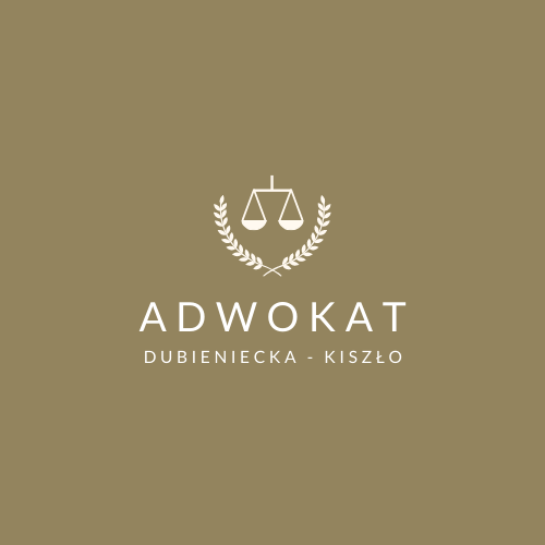 Adwokat Urszula Dubieniecka - Kiszło